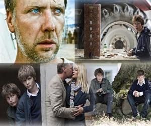 puzzel 2011 Oscar - Beste Buitenlandse Film: Susan Bier - In een betere wereld - (Denemarken) 2