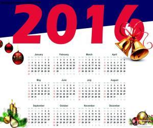 puzzel 2016 kalender