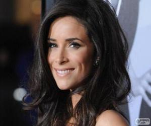 puzzel Abigail Spencer