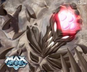 puzzel Air Elementor, Max Steel