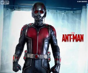 puzzel Ant-Man