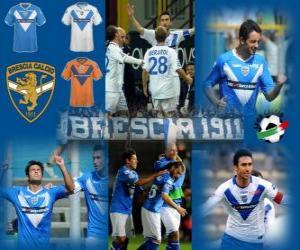 puzzel Brescia Calcio