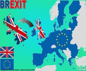 puzzel Brexit