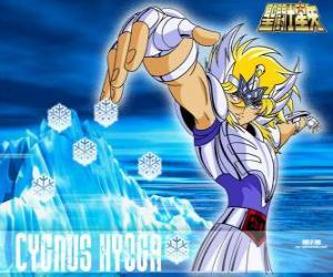 puzzel Cignus Hyoga