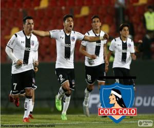 puzzel Colo-Colo, Apertura 2015