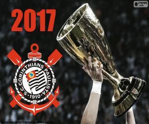 puzzel Corinthians, Brasileirão 2017