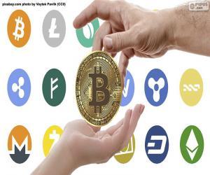 puzzel Cryptocurrencies