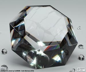 puzzel Diamant