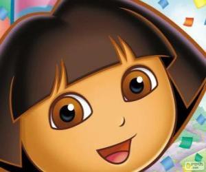 puzzel Dora