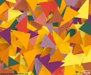 puzzel Driehoeken