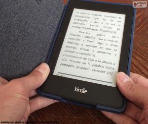 puzzel E-boek
