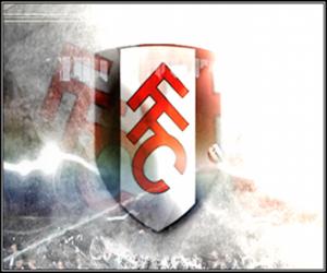 puzzel Embleem van Fulham FC