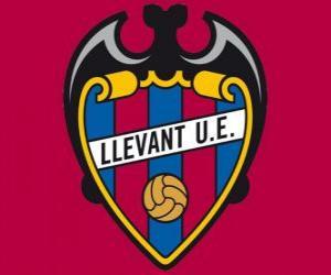 puzzel Embleem van Levante UD