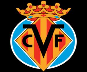 puzzel Embleem van Villarreal CF