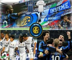 puzzel FC Internazionale Milano
