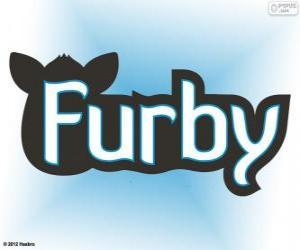 puzzel Furby logo