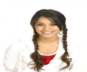 puzzel Gabriella Montez (Vanessa Hudgens)