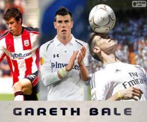 puzzel Gareth Bale