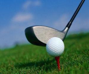 puzzel Golf