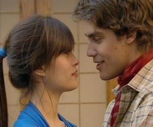 puzzel Gonzalo vraagt wie zijn Luciana dating