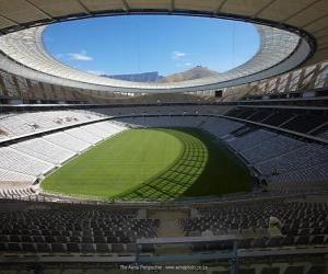 puzzel Green Point Stadium (66.005), Cape Town