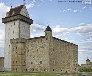 puzzel Hermansburcht, Estland