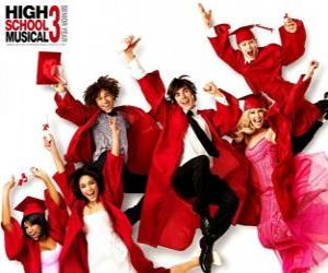 puzzel High School Musical 3