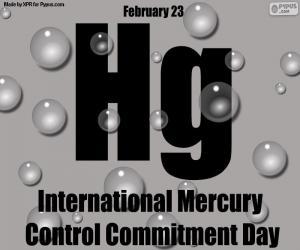 puzzel Internationale Mercury Control Commitment Day