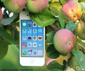 puzzel iPhone