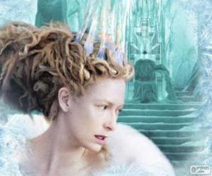 puzzel Jadis, de Witte Heks