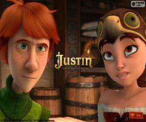 puzzel Jasper en Julia