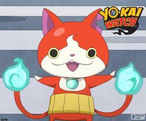 puzzel Jibanyan, Yo-Kai Watch