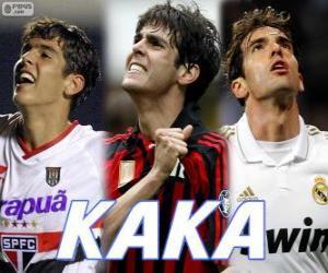 puzzel Kaká