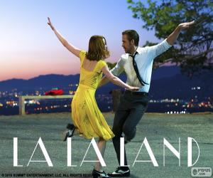 puzzel La La Land
