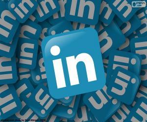 puzzel LinkedIn logo