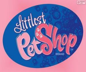 puzzel Logo kleinste PetShop