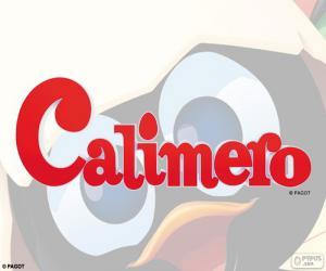 puzzel Logo van Calimero