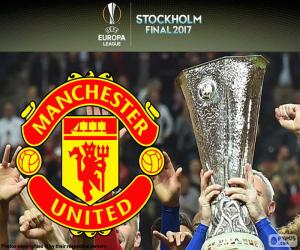 puzzel Manchester United, Europa League 2016-2017