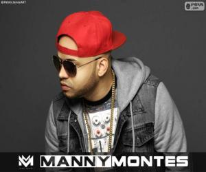 puzzel Manny Montes