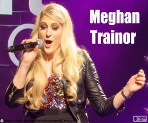 puzzel Meghan Trainor