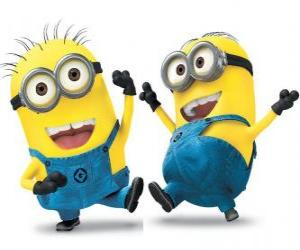 Comcast deals minion invasion inspired scribbler - Despicable me xfinity ...