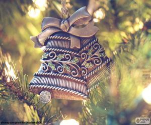 puzzel Mooie kerst campagnes