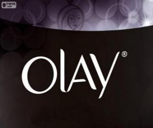 puzzel Olay logo