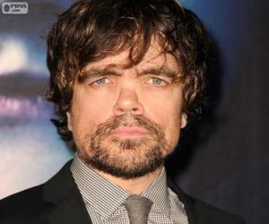 puzzel Peter Dinklage