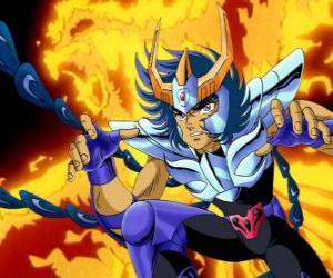 puzzel Phoenix Ikki