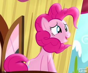 puzzel Pinkie Pie