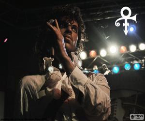 puzzel Prince (1958-2016)