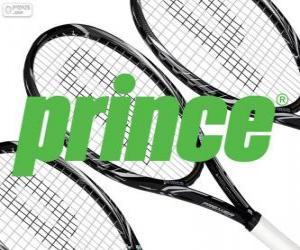 puzzel Prince logo