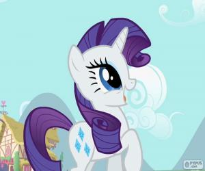puzzel Rarity
