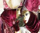 Klassiek maskers